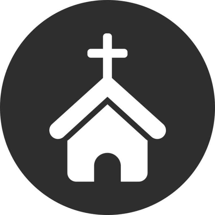Kerkdienst - br. R. Plakke